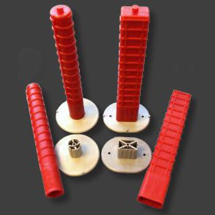 Speed Dowel Sleeves | Janell Concrete and Masonry Equipment